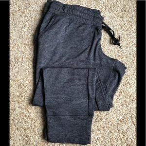 Women's Plus Size XXL Champion Grey Jogging Pants